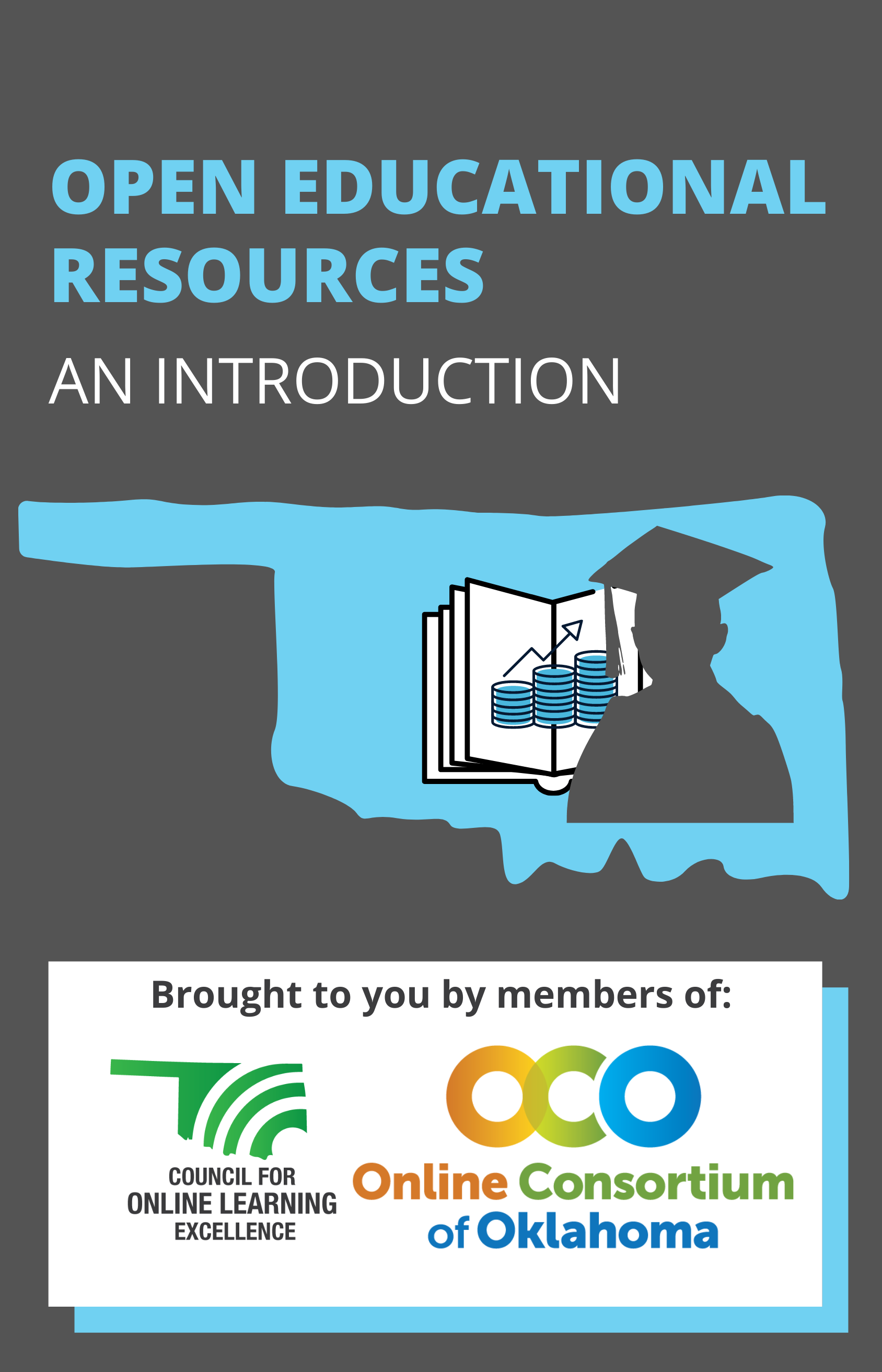 Go to Open Educational Resources Basics & Beyond on OPEN OCO Pressbooks (opens in new window)